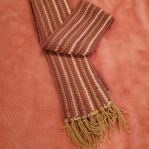 Accessories - Handmade scarf
